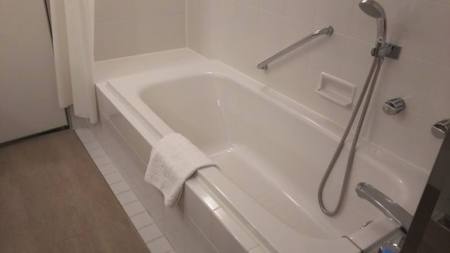 リゾナーレ八ヶ岳部屋風呂