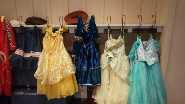 アンティーズビーチハウスドレス